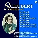 交響曲 第5番 変ロ長調 D.485/第1楽章:アレグロ