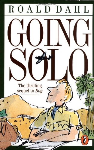 Going Soloの詳細を見る