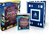 Wonderbook Book of Spells (輸入版:北米) - PS3