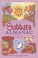 Llewellyn's 2019 Sabbats Almanac: Samhain 2018 to Mabon 2019: Rituals, Crafts, Recipes, Folklore
