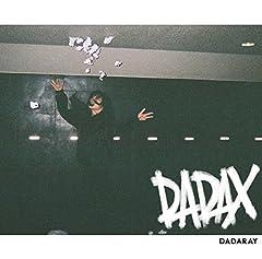 DADARAY「BATSU」のジャケット画像