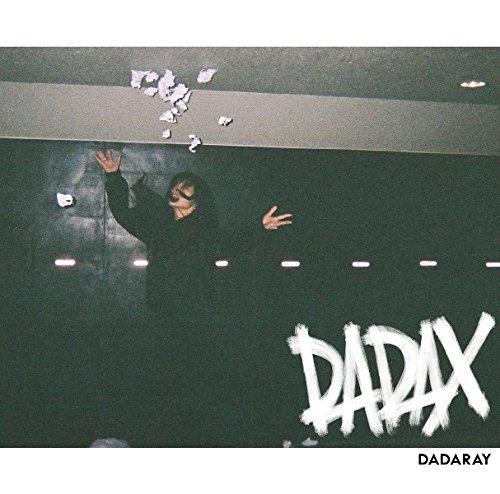 DADAX(初回限定盤)