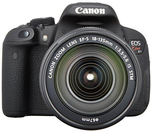 Canon デジタル一眼レフカメラ EOS Kiss X7i...