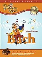 Hans-Gunter Heumann: Little Amadeus Und Friends - J.S. Bach