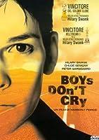 Boys Don'T Cry [Italian Edition]
