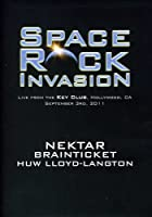 Space Rock Invasion [DVD] [Import]