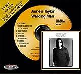 WALKING MAN (24KT GOLD CD)