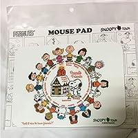 スヌーピー マウスパッド (50周年記念)