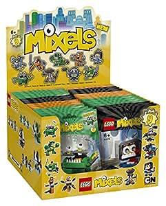レゴ (LEGO) ミクセル ミクセルシリーズ9 30パック入り 6139031
