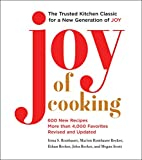 Joy of Cooking: 2019 Edition Fully Revised and Updated 画像