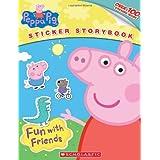 Fun with Friends (Peppa Pig)