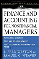 Finance and Accounting for Nonfinancial Managers (McGraw-Hill Executive MBA)