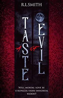 A Taste of Evil by [Smith, R. L.]