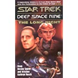 Star Trek - Deep Space Nine 14: the Long Night Pb