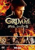 GRIMM/グリム シーズン5 DVD BOX