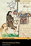 PLPR3:Canterbury Tales, The CD for Pack (Penguin Readers (Graded Readers))