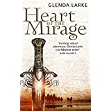 Heart Of The Mirage: Book One of The Mirage Makers: 01