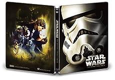 スター・ウォーズ エピソードV/帝国の逆襲 [Blu-ray]