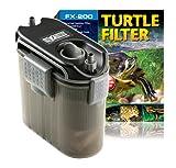 Amazon.co.jpExoTerra External Turtle Filter for Aquarium by Exo Terra
