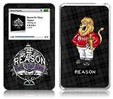 Music Skins iPod Classic用フィルム Reason – Glory iPod classic MSFSIPC00087
