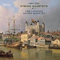 Haydn: String Quartets Op.17 (2009-06-09)