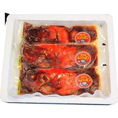 ≪内祝 御中元 御歳暮 父の日 母の日 敬老の日 プレゼント≫ 国産金目鯛の姿煮
