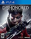 Dishonored Death of the Outsider (輸入版:北米) - PS4