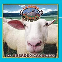 El Borrego Cacheton【CD】 [並行輸入品]