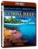 Coral Reef Adventure [HD DVD] [Import]
