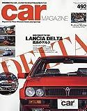 car MAGAZINE (カーマガジン) 2019年6月号 Vol.492 画像