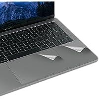 NEW 13インチMacBook Pro 2016-2018用 トラックパッド保護フィルム 内側保護シール (スペースグレイ)