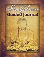 Mindfulness Guided Journal: Buddha Inspired Mandala Coloring Pages, Word Search Puzzles Activity Book