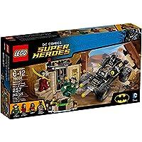 レゴ (LEGO) スーパー?ヒーローズ バットマン:ラーズ?アル?グールからの救出 76056
