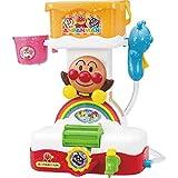 アンパンマン バケツでくるくるおふろシャワー