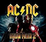 Iron Man 2 (CD/DVD) by AC/DC (2010-04-19)