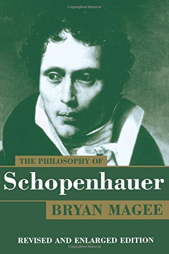Download The Philosophy of Schopenhauer 0198237227