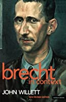 Brecht In Context (Plays and Playwrights)