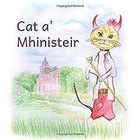 Cat A' Mhinisteir