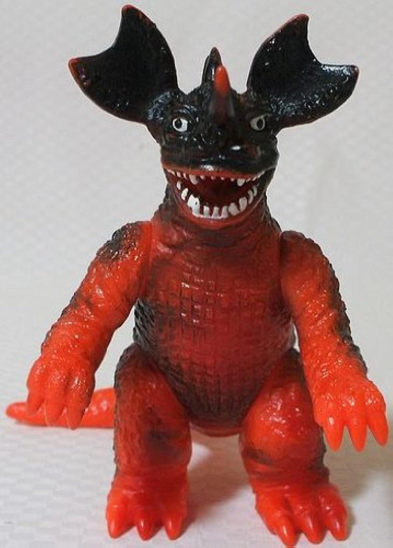 ゴジラの怪獣バラゴン キングザウルスシリーズ ソフビ