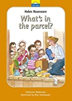 Helen Roseveare What's in the Parcel?: The True Story of Helen Roseveare and the Hot Water Bottle (Little Lights)