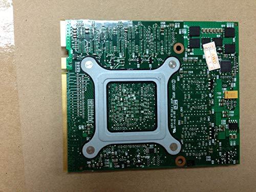 フィジェットフィジェットフィジェットグラフィックカード HP nVidia 8800M GTS G92-700-A2 512MB用