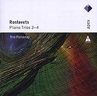Piano Trios 24