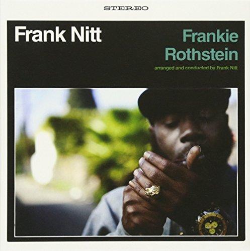 FRANKIE ROTHSTEIN (フランキー・ロススタイン) (直輸入盤帯付国内仕様)