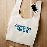 GORDON MILLER マルシェバック L