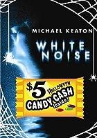 WHITE NOISE - Format: [DVD Movie]