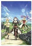 フラクタル第1巻DVD【初回限定生産版】