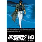 CITY HUNTER 2 Vol.3 [DVD]