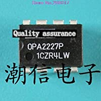 1PCS OPA2227P OPA2277P new and In Stock