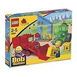 レゴ (LEGO) ボブとはたらくブーブーズ ひまわり工場のマックとローリー 3289