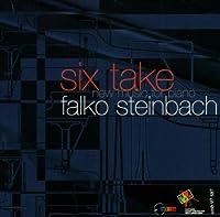SIX TAKE-NEUE KLAVIERMUSIK